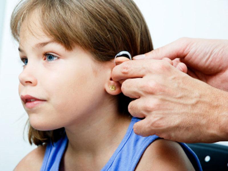 τοποθετηση ακουστικου