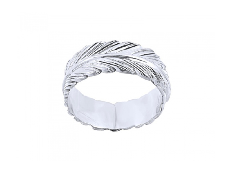 ασημενιο-δαχτυλιδι