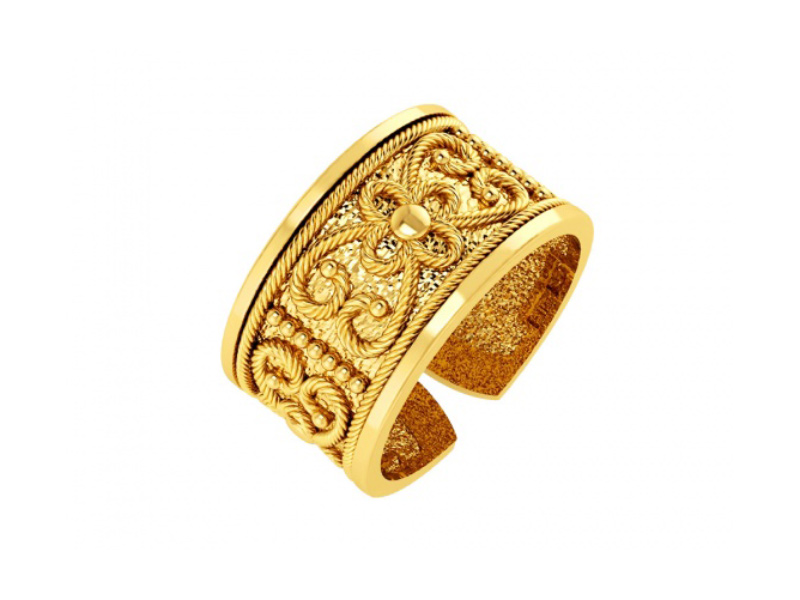 χρυσο-δαχτυλιδι