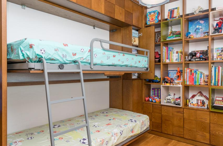 Konstantaras.net - Παιδικό Δωμάτιο Ντέμη - Κουκέτα